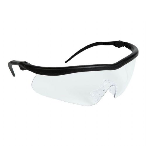 Warrior Anti-Glare Clear Lens Spectacle - 12 Pairs